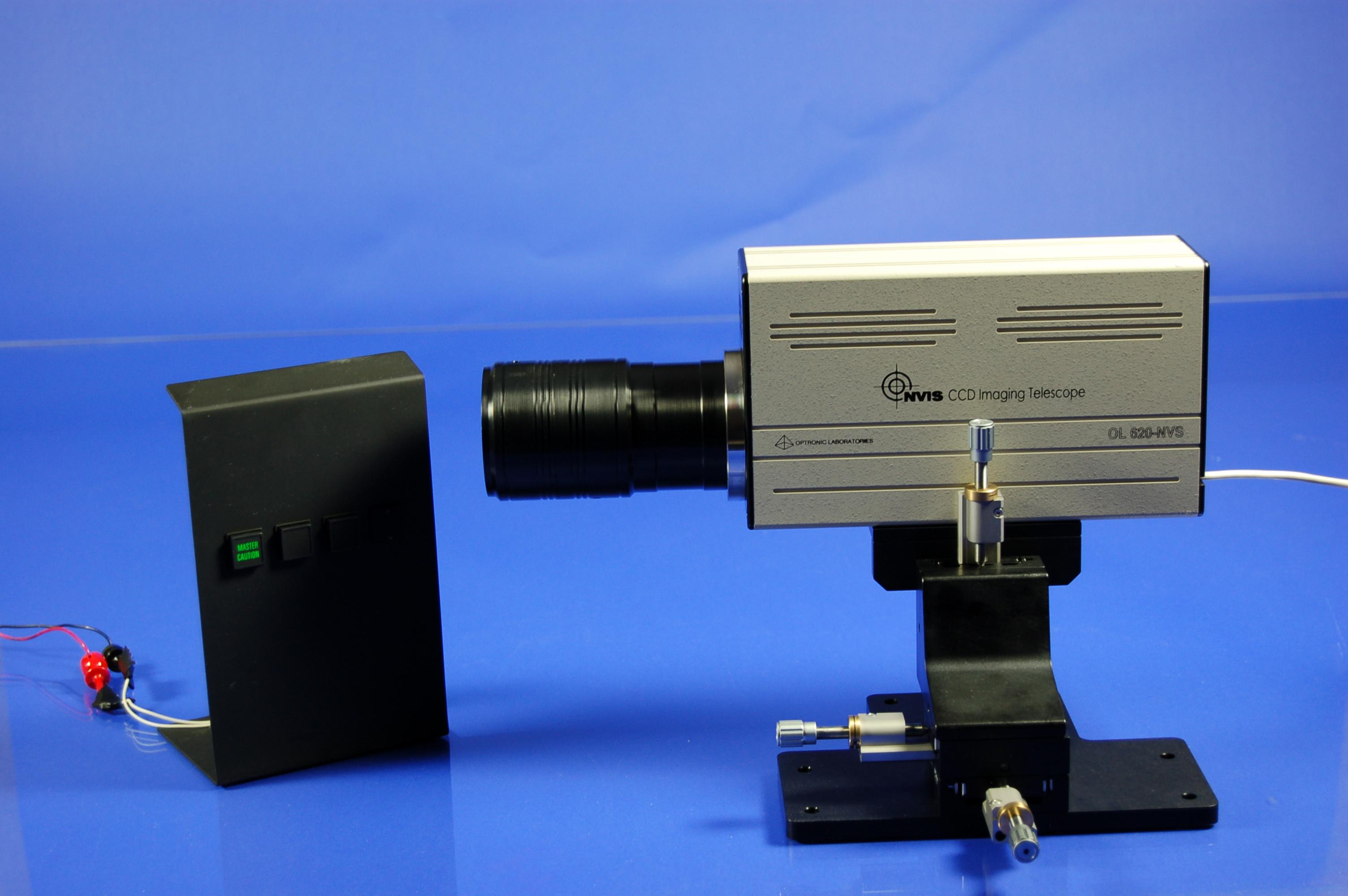 OL 770 Spectroradiometer Accessories